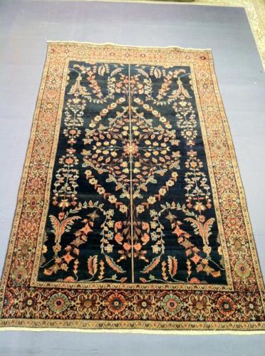 Mohsen Oriental Rug